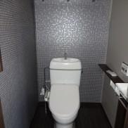 ライエゾンⅢ-10トイレ