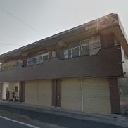 小野市中町店舗付き住宅 10.8万円