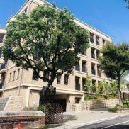 シエリア神戸北野坂 106号室