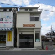小野市王子町貸店舗